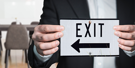 CPG Execs Exit with Trade Investment Strategy